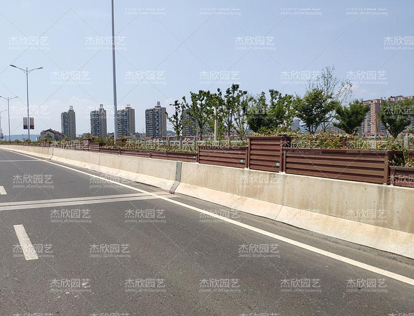 城市桥梁道路爱博体育竞猜推荐绍兴案例