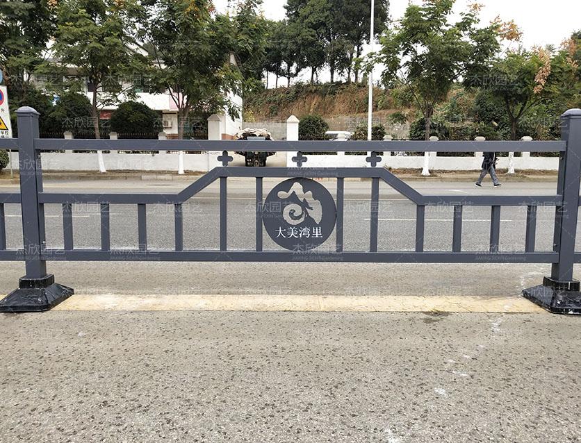特色定制道路护栏