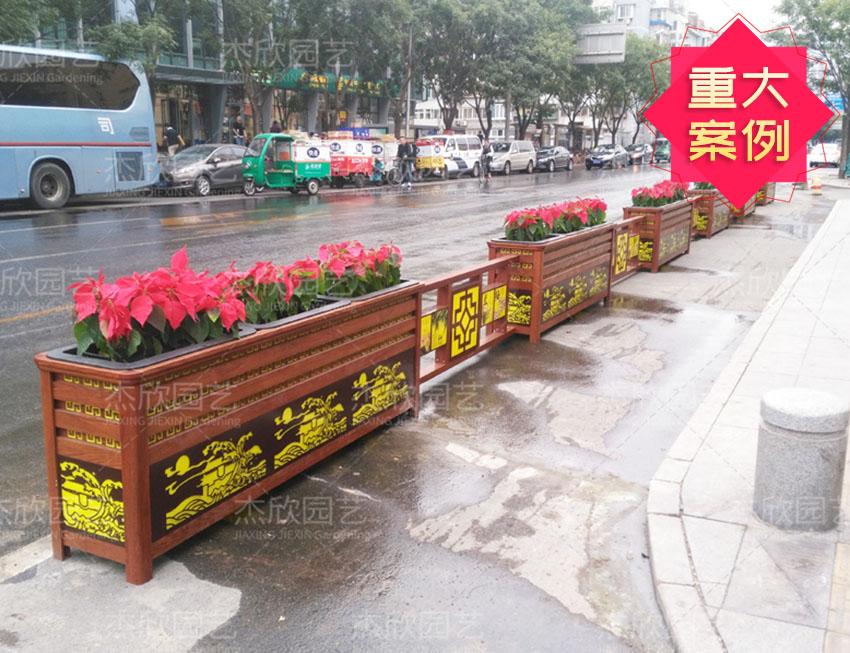 北京长安街定制四君子智能发光爱博体育竞猜推荐