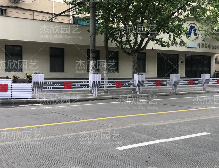 福如东海隔离爱博体育竞猜推荐护栏