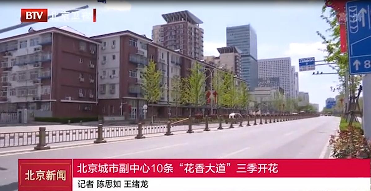杰欣园艺 北京通州区22公里护栏爱博体育竞猜推荐案例